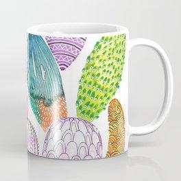 Cactus King Coffee Mug
