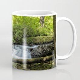 North Fork Silver Creek, No. 2 Coffee Mug