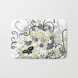 design 55 Bath Mat