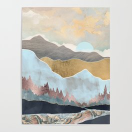 Winter Light Poster