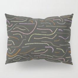 worms Pillow Sham