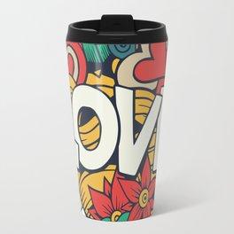Love February 14 Travel Mug