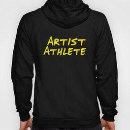 Artist Athlete Hoody