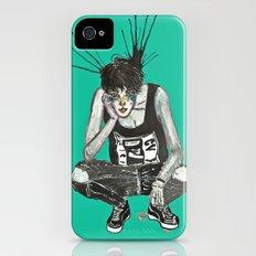 Taemin x NYLON  Slim Case iPhone (4, 4s)