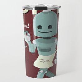 Roboffee Travel Mug