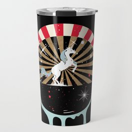 Darkness Travel Mug