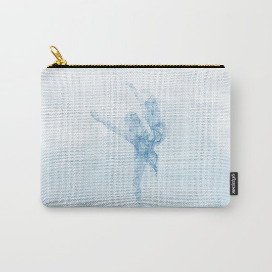 Whisper dance Carry-All Pouch