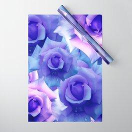 Bouquet de fleur Wrapping Paper