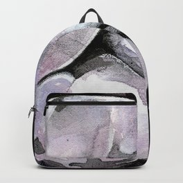 Nude by Kathy Morton Stanion Backpack