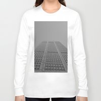carnival Long Sleeve T-shirts featuring Carnival by VandalProductions