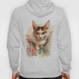cat 009 Hoody