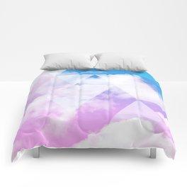 Sky Prism Comforters