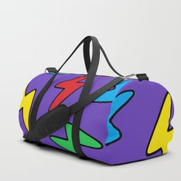 90's Bolt Duffle Bag