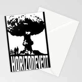 HORIZON EVENT Stationery Cards