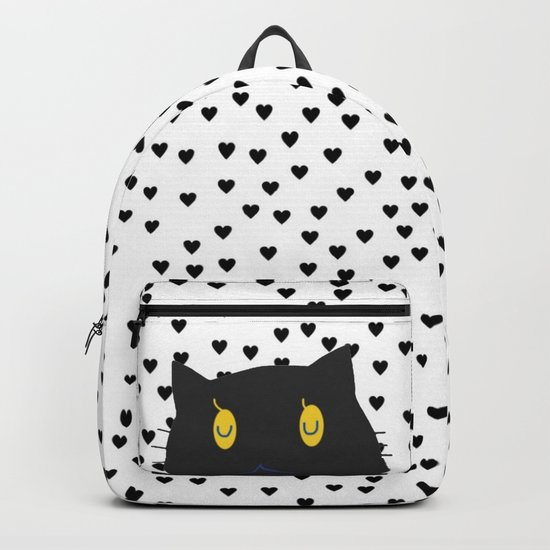 cat-12 Backpack