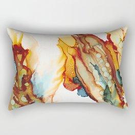 Synthesis Rectangular Pillow