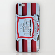 1967 Funland iPhone & iPod Skin