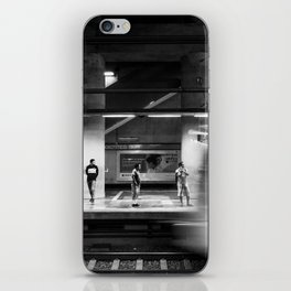 Day-To-Day iPhone Skin