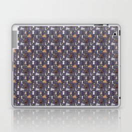 Happy Puppies Laptop & iPad Skin