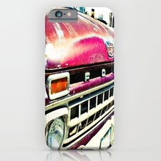 Ford Tough Slim Case iPhone 6s