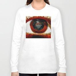 Fish Bowl Long Sleeve T-shirt