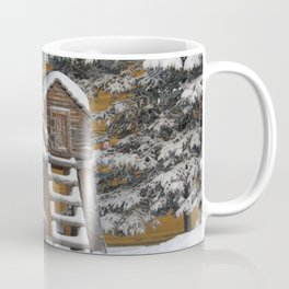 Keeping Things Way Cool Coffee Mug