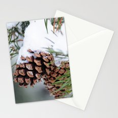 After the Snow Stationery Cards
