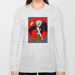 Roller Cheetara Long Sleeve T-shirt