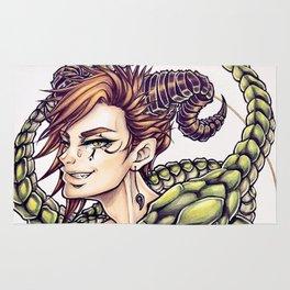 Python Rug