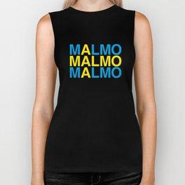 MALMO Biker Tank