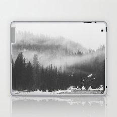 Mystic Forest Laptop & iPad Skin