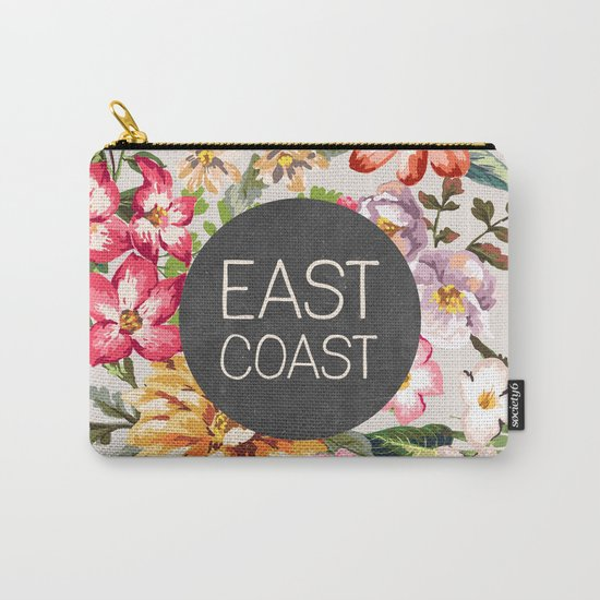 East Coast Carry-All Pouch