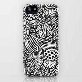 Xamã's Dream. iPhone Case