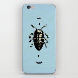 Bug iPhone Skin