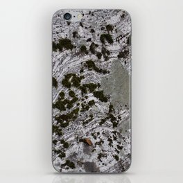 Life lines iPhone Skin