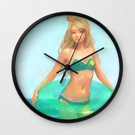 Kotori Wall Clock