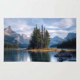 Spirit Island - Rocky Mountains Rug