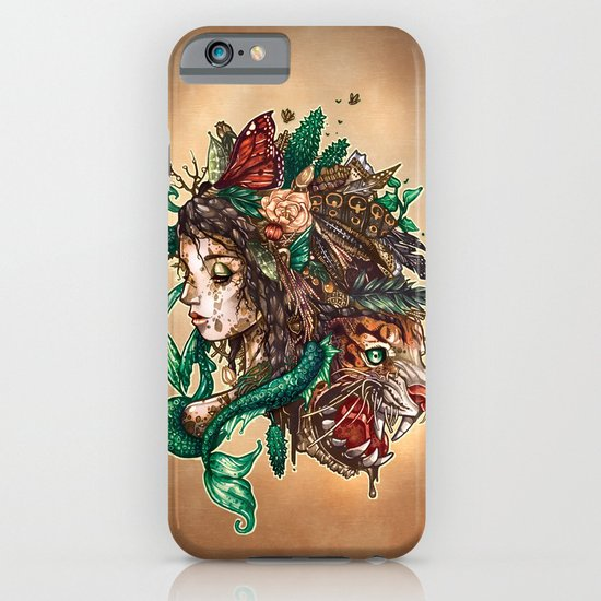 BEAST iPhone & iPod Case