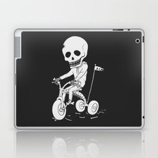 Death Kid Bone Ride Laptop & iPad Skin