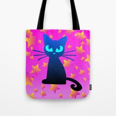 Stars in my Eyes Tote Bag