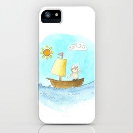 ¡Aventuras! - Adventures! iPhone Case