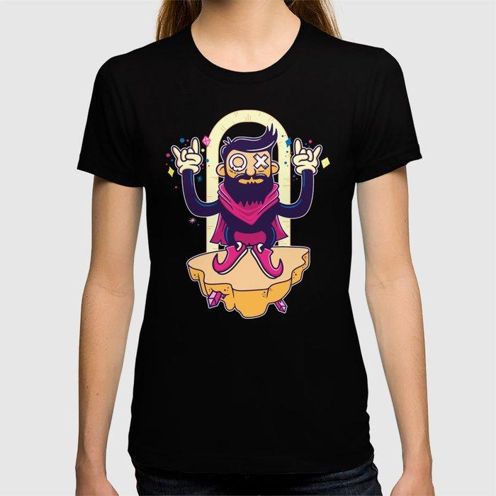 An Odd Professor T-shirt