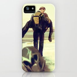 Xmen First Class iPhone Case