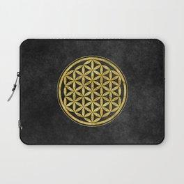 Flower Of Life 007 Laptop Sleeve
