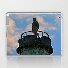 The Jacobite rebellion Laptop & iPad Skin