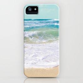 The Ocean iPhone Case
