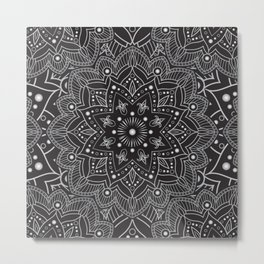 Mandala Collection 2 Metal Print