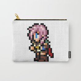 16-Bit Lightning Carry-All Pouch