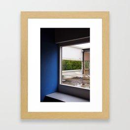 Villa Savoye 2 Framed Art Print
