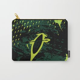 Bioluminescent Bay, Vieques, PR Carry-All Pouch